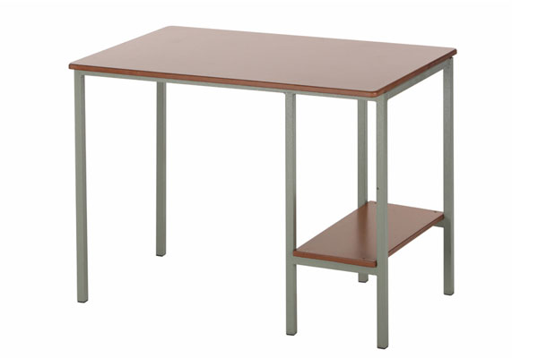 Simple Computer Table